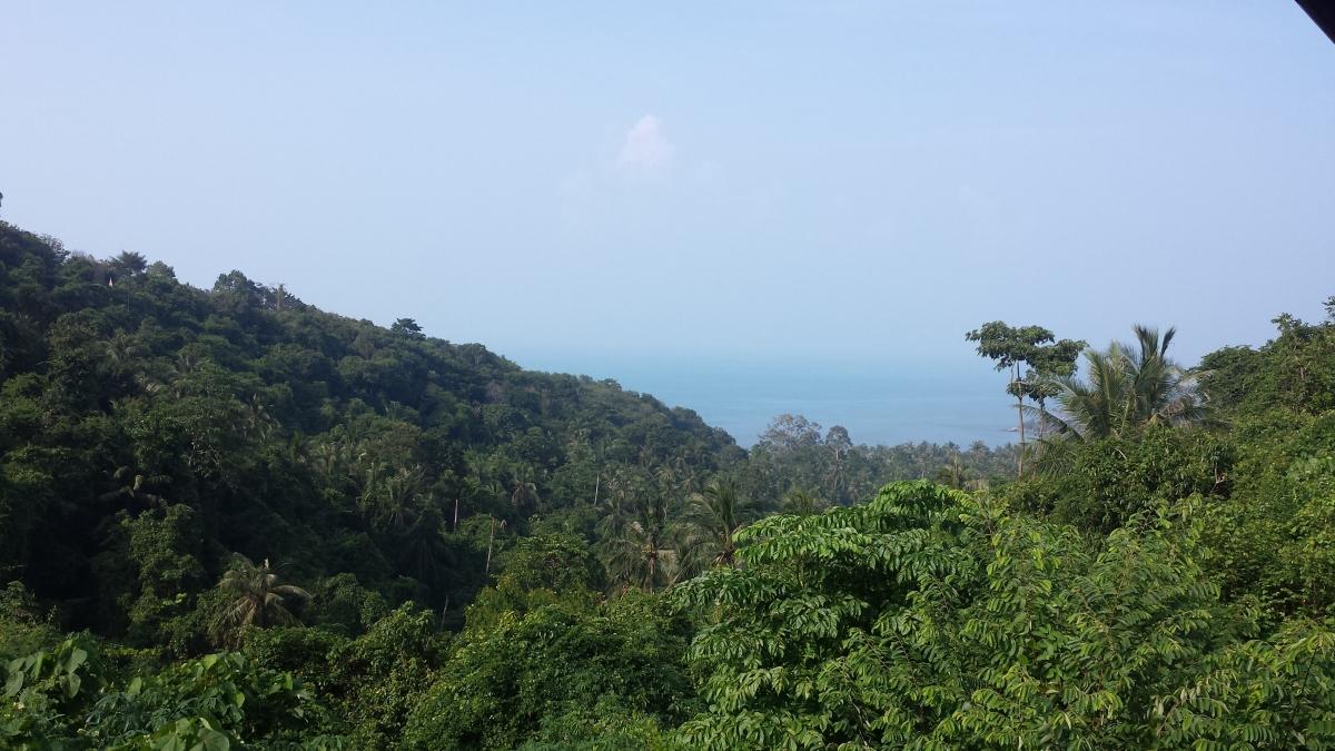 Thailand-Koh Samui Part 2 [ ich erzähle euch über meine 1. Fernreise ]