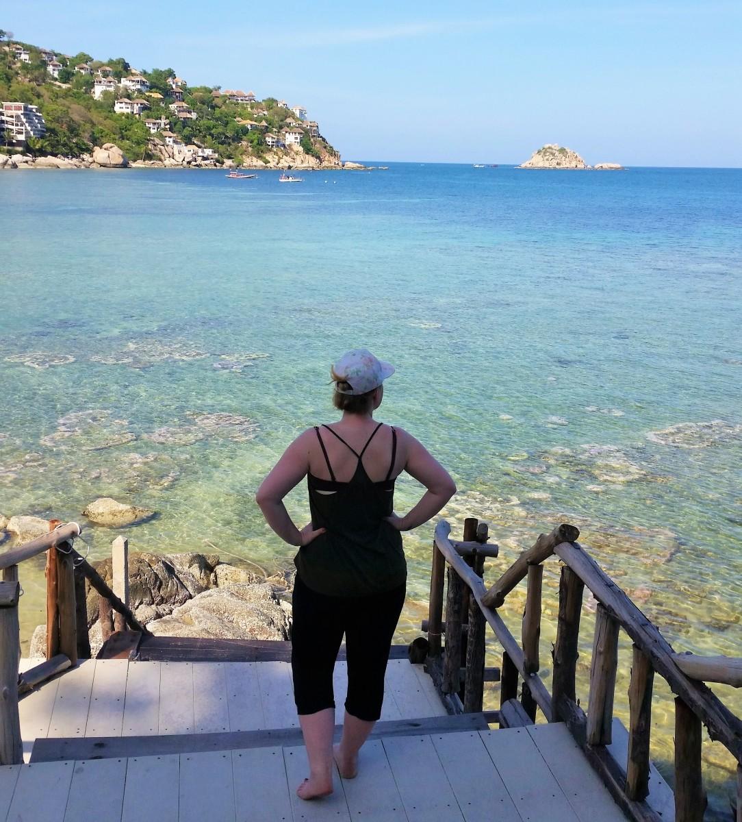 Meine Reiseplanung: Wie kommt man von Bangkok nach Koh Tao? [ Thailand - Traveldiary ]